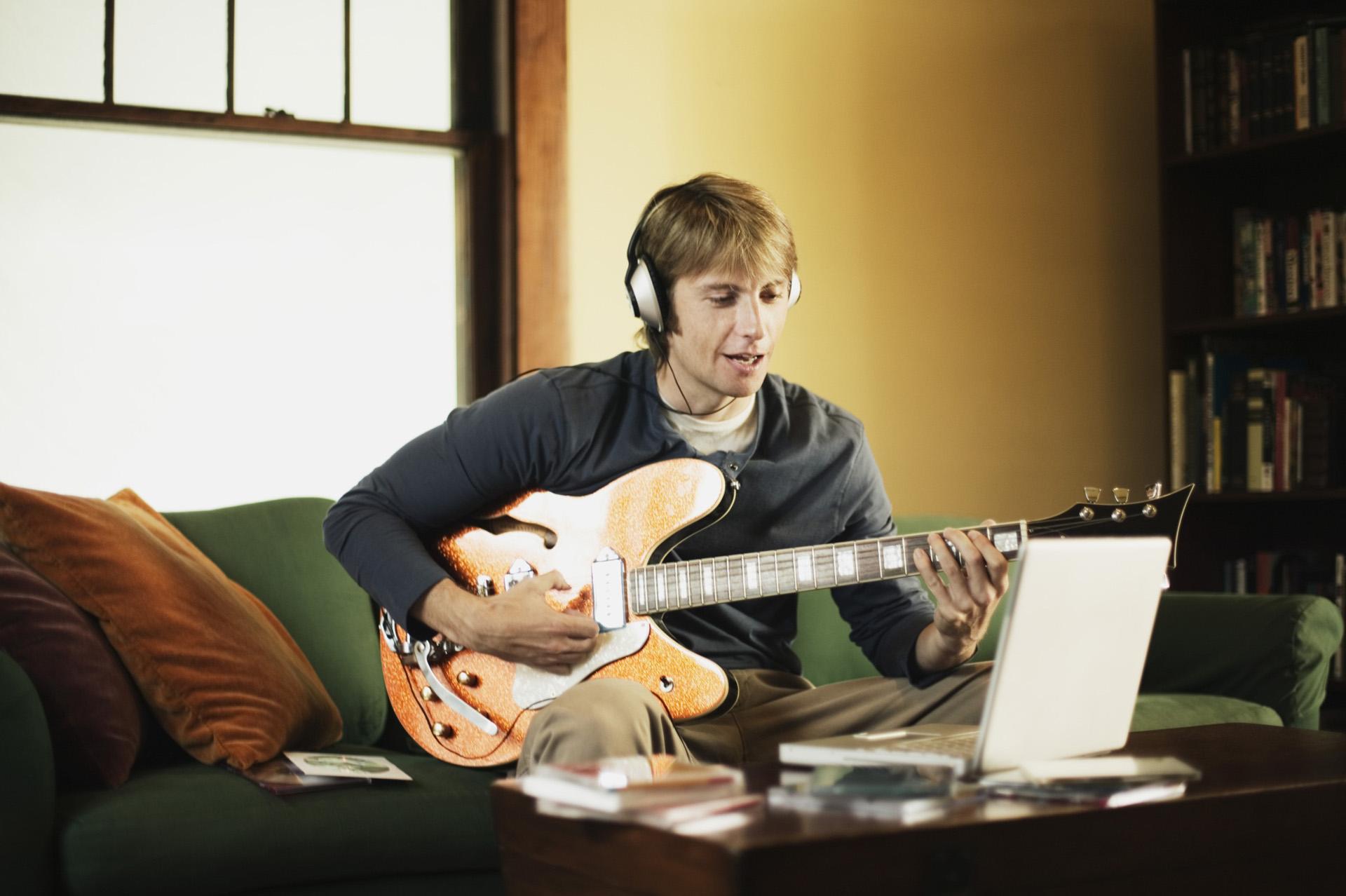 cursus instrument leren spelen