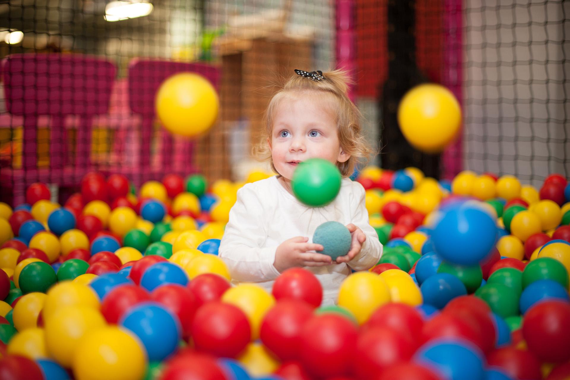 Dagje uit Zeeland indoor speeltuin