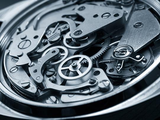 mechanisch uurwerk horloge korting vakantieveilingen