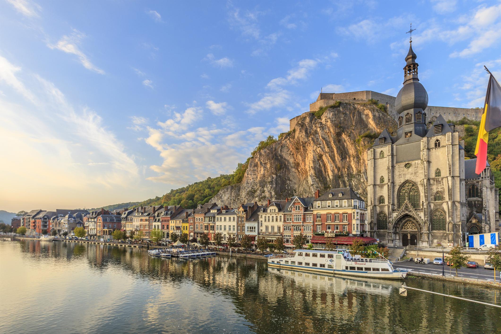Escapade Namur