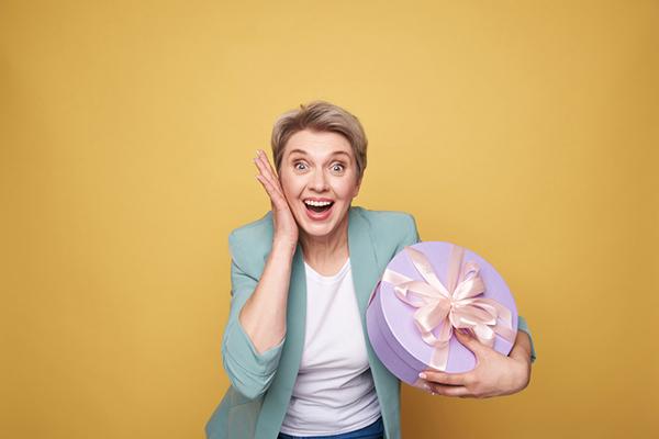 cadeau tips moeder aanbieding slajeslag