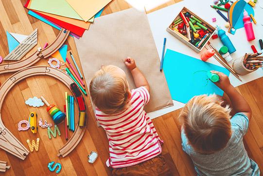 speelgoed aanbieding kinderen vakantieveilingen