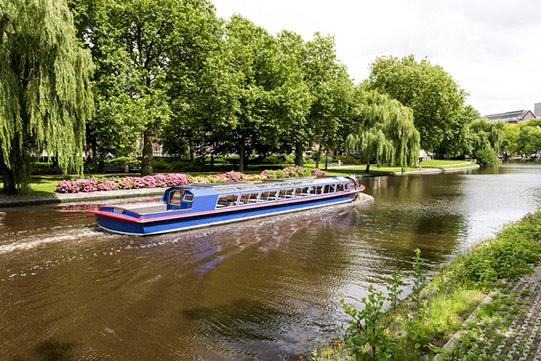 rondvaart water boottocht nederland vakantieveilingen