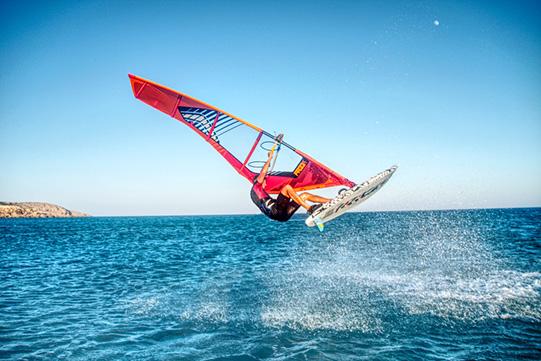 windsurfen nederland VakantieVeilingen