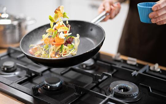 wokpan aanbieding goedkoop vakantieveilingen