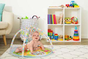 Tapis d'éveil pour bébés