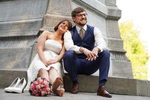 € 200,- korting op jouw bruidsfotoshoot
