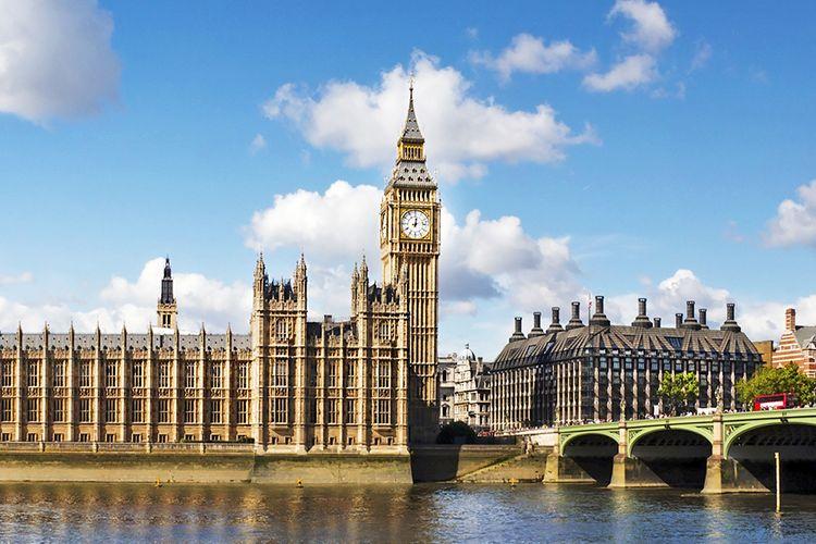 Dagje naar Londen plus citytour voor 2 personen