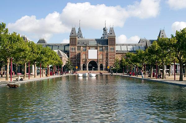 Uitje in Amsterdam: bezoek een museum