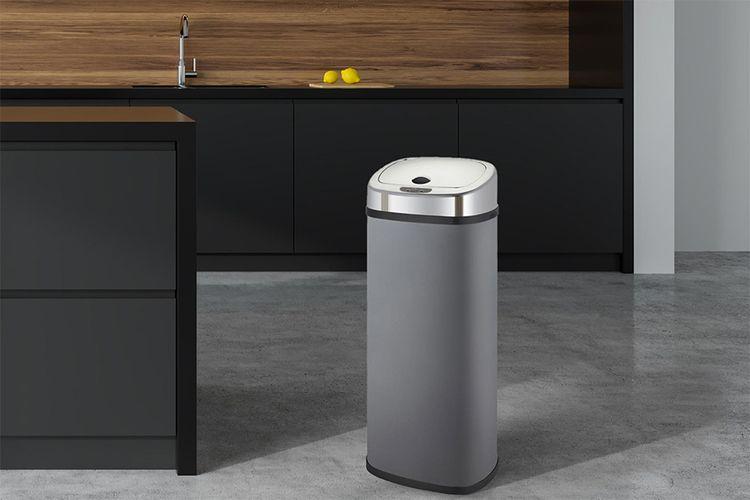 Prullenbak met sensor van Kitchen Move (42 liter)