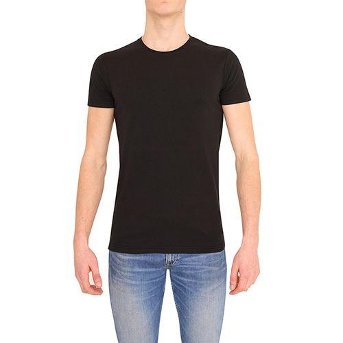 3 zwarte shirts van Mario Russo