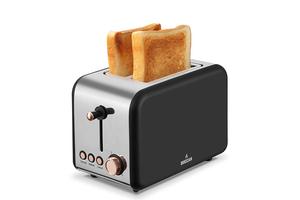 Luxe Broodrooster van Buccan (BCN-5201-1)