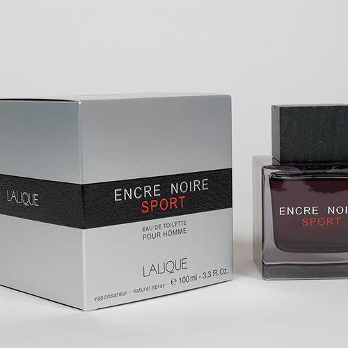 Eau de toilette van Lalique