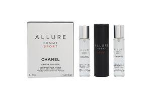 Allure Homme Sport cadeauset van Chanel