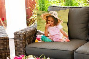 Votre plus belle photo sur un coussin (40 x 40 cm)