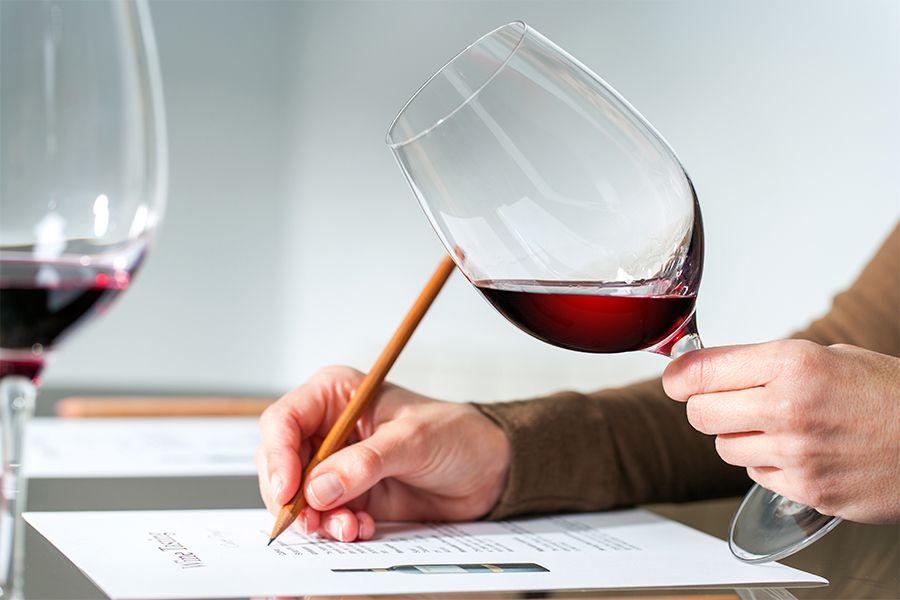 Online wijncursus (1 p.)
