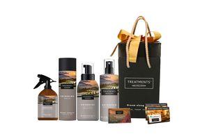 Shinshiro-cadeaubox van TREATMENTS® + dagje wellness