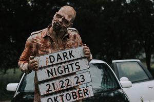 Tickets voor Darknights Holland (2 p.)
