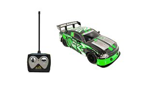 Bestuurbare raceauto (model: Gallop)