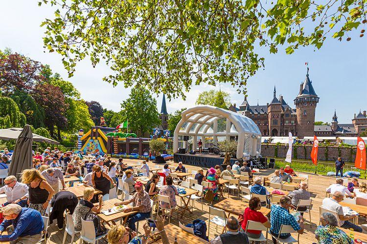 Itali�-evenement Smaak en Stijl in Utrecht (2 p.)