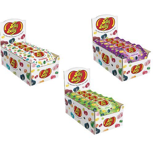 30 snoepzakjes van Jelly Beans