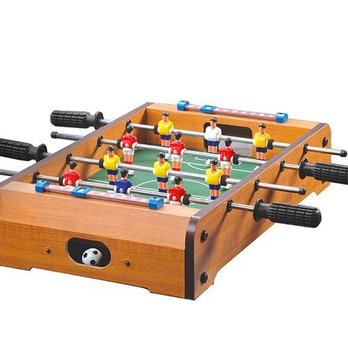 Mini-tafelvoetbalspel
