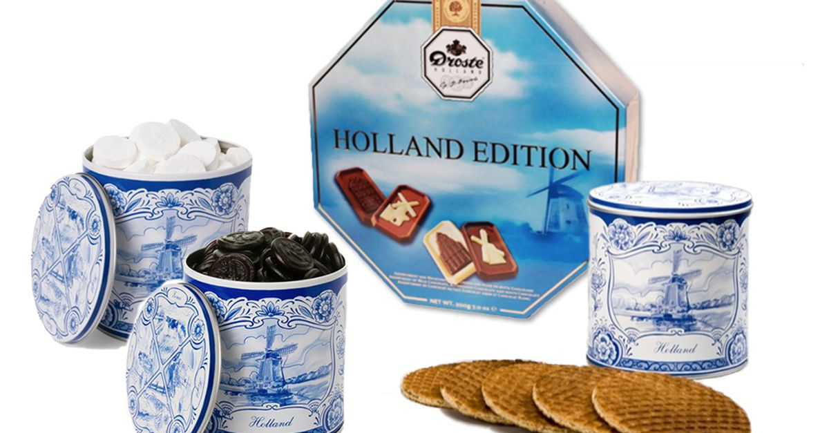 Paquet de bonbons et biscuits Guilty Candy Store