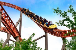 2 tickets pour Plopsa's Holiday Park en Allemagne