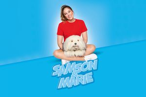 Samson & Marie in Plopsaland De Panne - 26 september